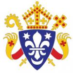 Catholic Church Logo